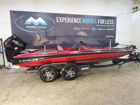 2020 CAYMAS BOATS CX21 in West Monroe, Louisiana