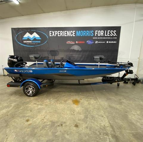 2021 VEXUS BOATS AVX181 in West Monroe, Louisiana - Photo 1