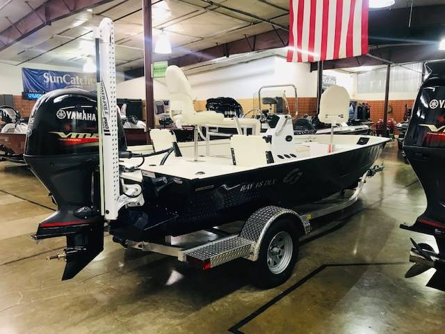 2019 G3 Bay 18 DLX in West Monroe, Louisiana