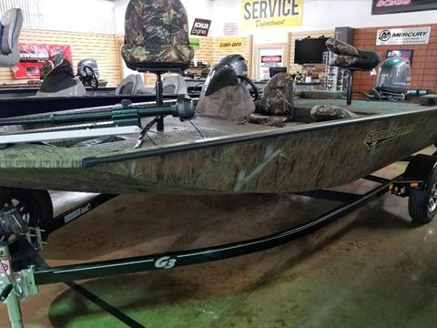 2018 G3 SPORTSMAN162018 in West Monroe, Louisiana