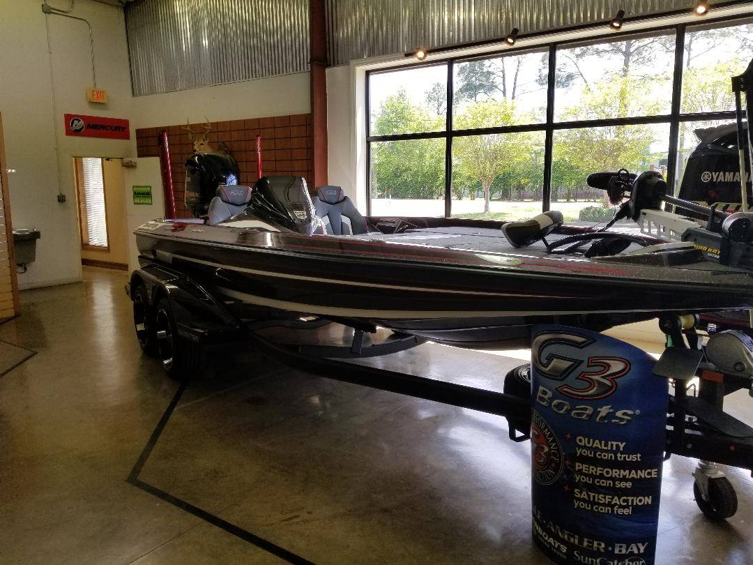 2018 Skeeter FX20LE (CA) in West Monroe, Louisiana