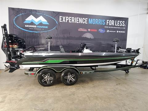 2020 Skeeter ZX225 in West Monroe, Louisiana