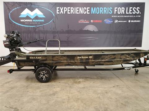 2020 SeaArk Mud Runner 180 in West Monroe, Louisiana