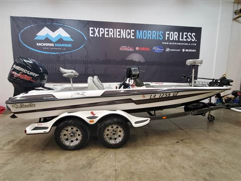 2014 Bass Cat Pantera II in West Monroe, Louisiana