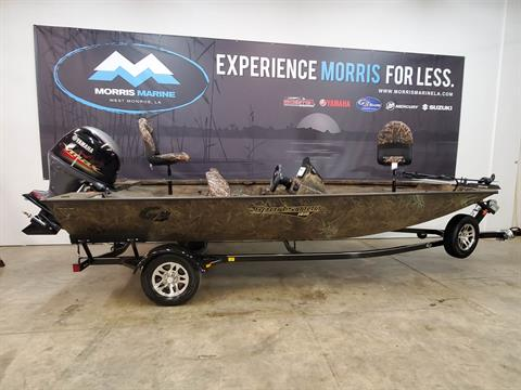 2019 G3 Sportsman 1810 Camo in West Monroe, Louisiana