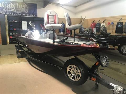 2019 G3 SPORTSMAN 1710 PFX in West Monroe, Louisiana