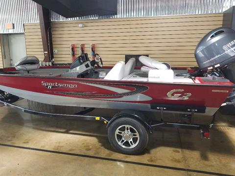 2018 G3 SPORTSMAN172018 in West Monroe, Louisiana