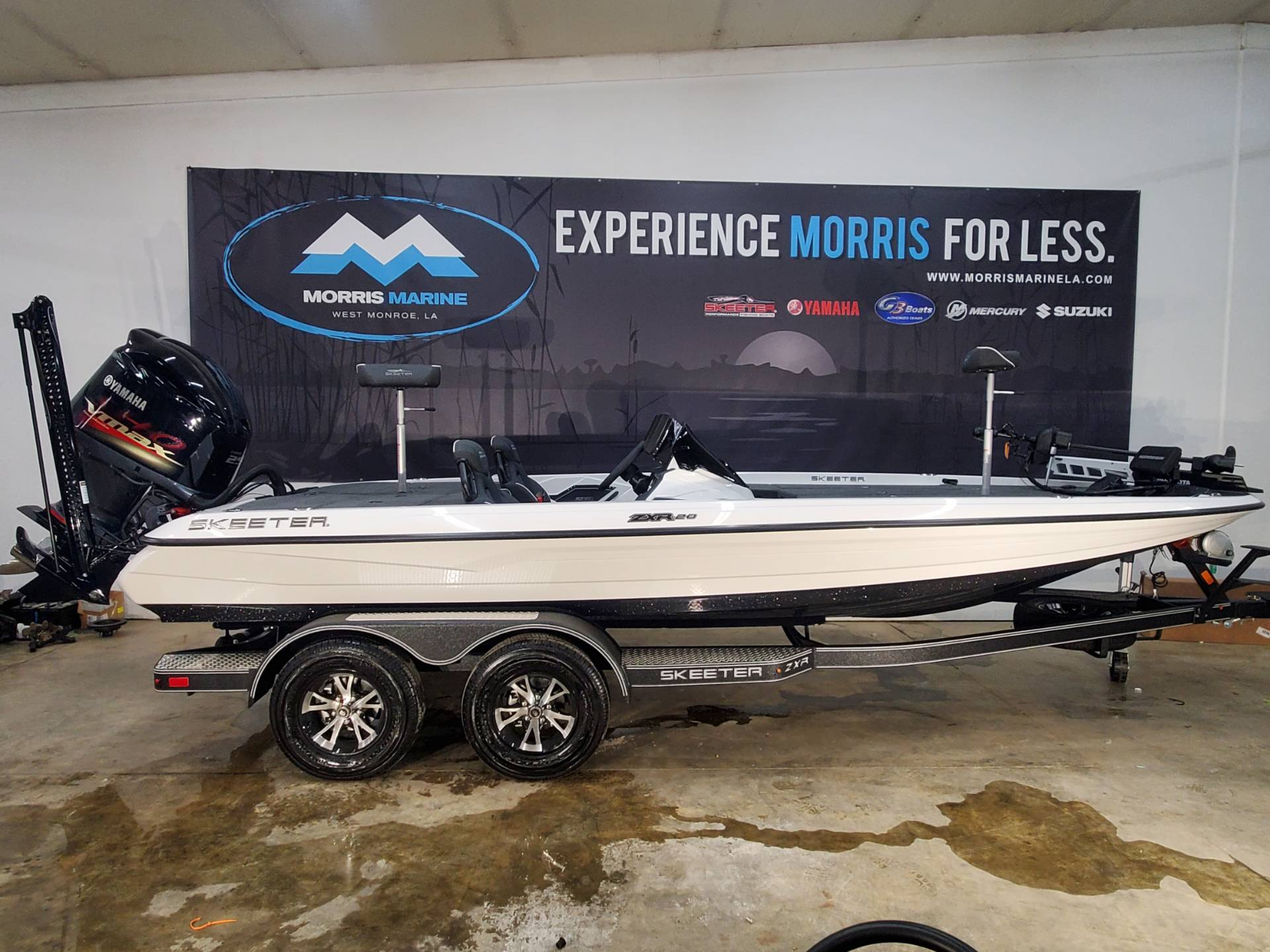 2021 Skeeter ZXR20 in West Monroe, Louisiana - Photo 1