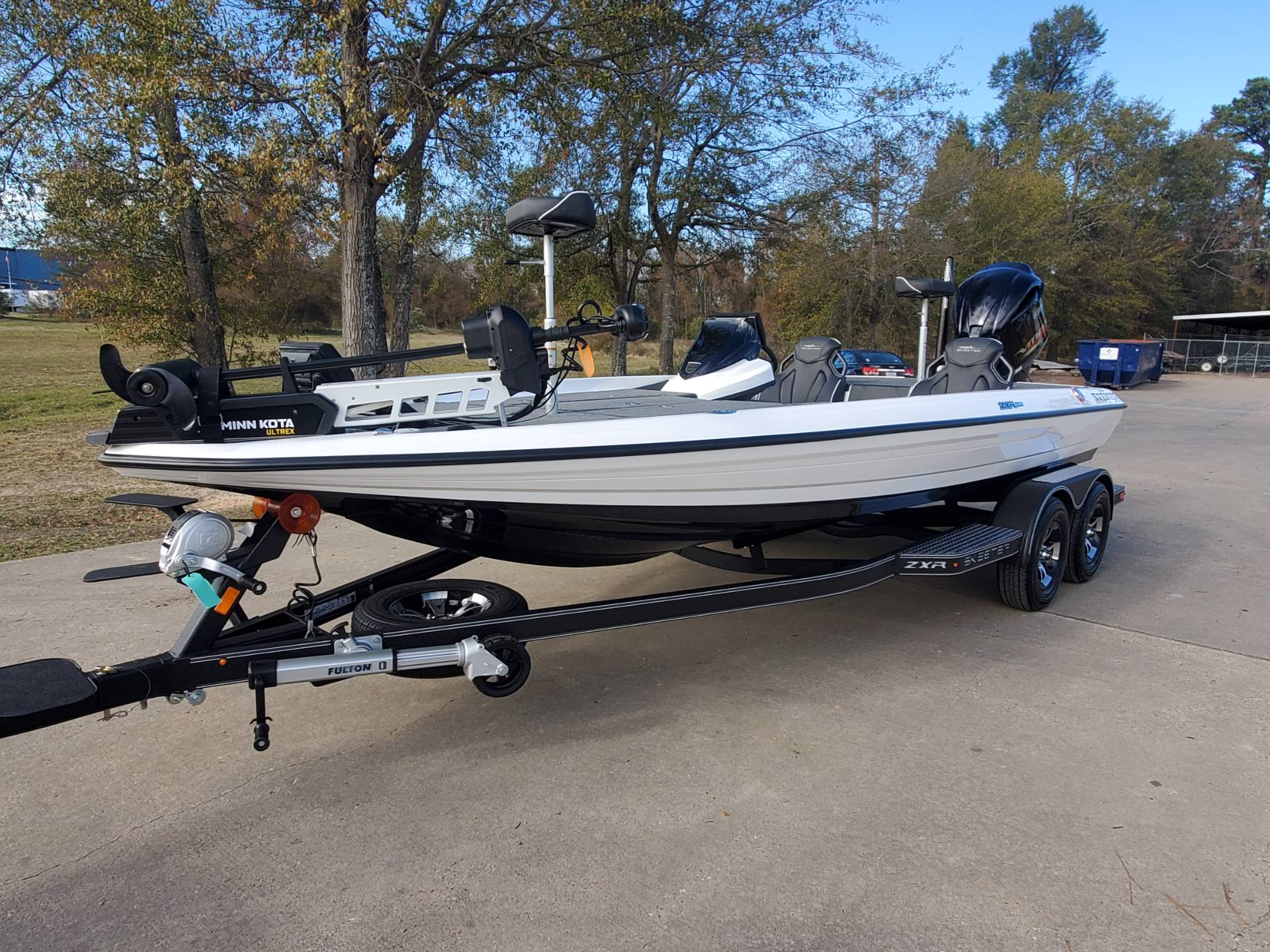 2021 Skeeter ZXR20 in West Monroe, Louisiana - Photo 6