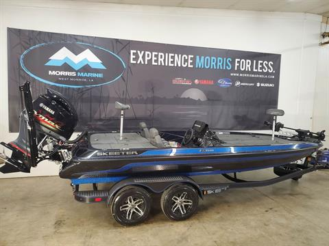 2020 Skeeter ZX 250 in West Monroe, Louisiana