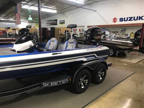 2019 Skeeter ZX190-19 in West Monroe, Louisiana