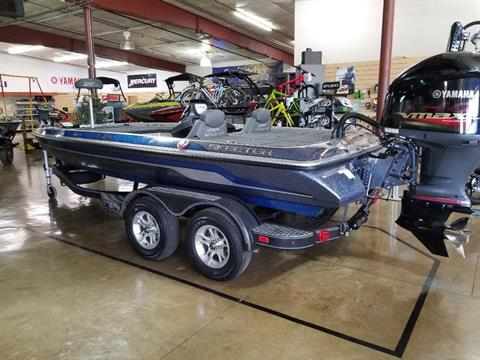 2018 Skeeter ZX200 (CA) in West Monroe, Louisiana