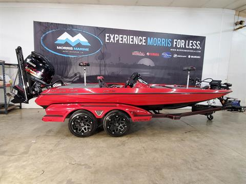 2020 Skeeter FXR20 APEX in West Monroe, Louisiana