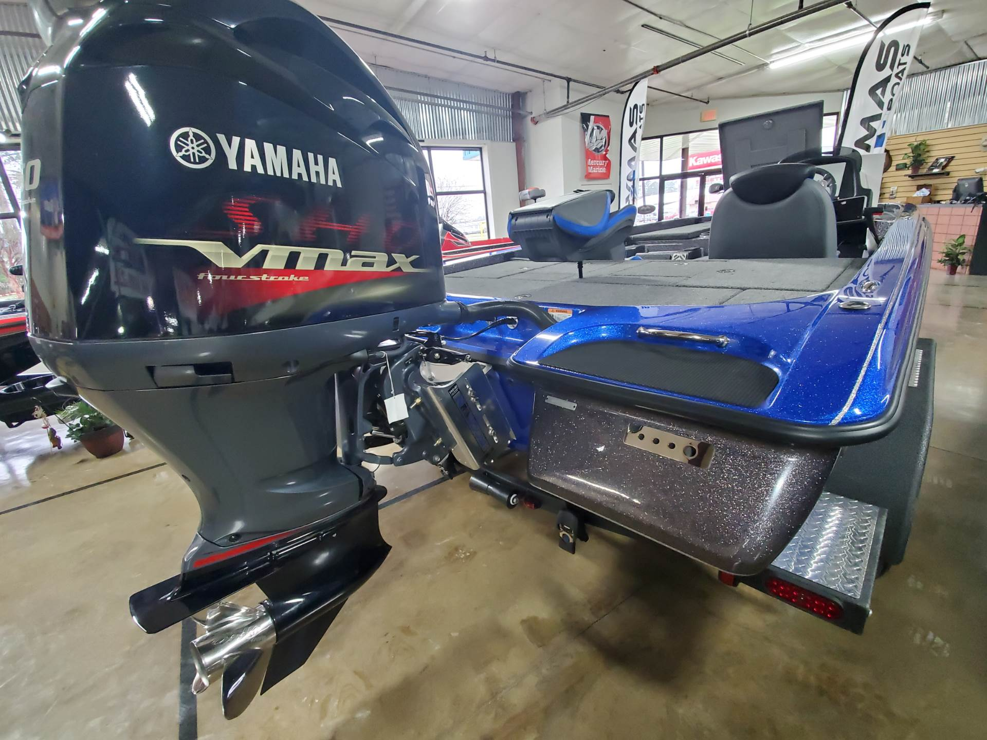 2020 CAYMAS BOATS CX20 Pro in West Monroe, Louisiana - Photo 3