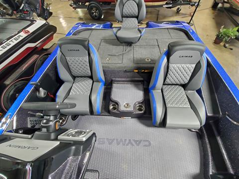2020 CAYMAS BOATS CX20 Pro in West Monroe, Louisiana - Photo 4