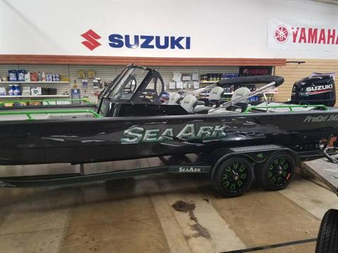 2019 SeaArk ProCat240 in West Monroe, Louisiana