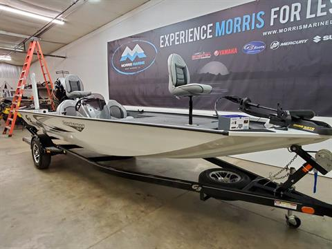 2019 G3 Sportsman 1910 Limited Edition in West Monroe, Louisiana - Photo 2