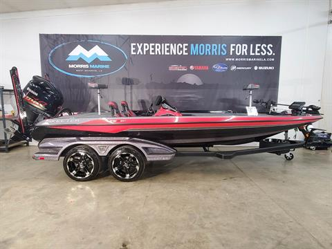 2020 Skeeter FXR21LE in West Monroe, Louisiana