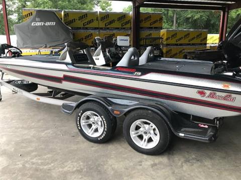 2010 Bass Cat PUMA2010 in West Monroe, Louisiana