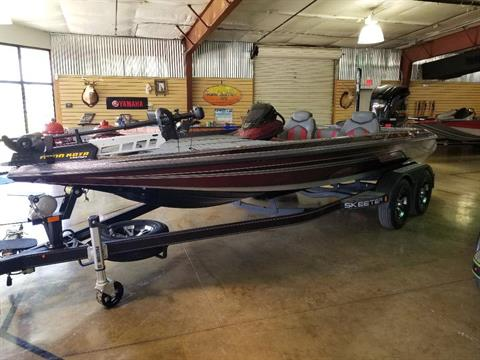 2018 Skeeter ZX225 (CA) in West Monroe, Louisiana