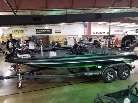 2019 Skeeter ZX200-19 in West Monroe, Louisiana
