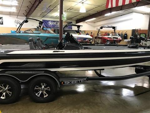 2019 Skeeter ZX250 (CA) in West Monroe, Louisiana