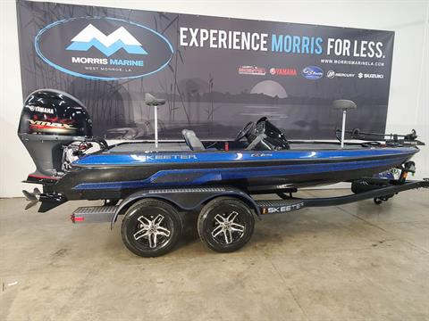 2020 Skeeter ZX190 in West Monroe, Louisiana