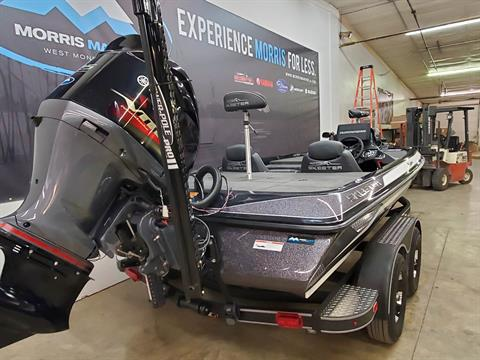 2019 Skeeter ZX 225 in West Monroe, Louisiana - Photo 3