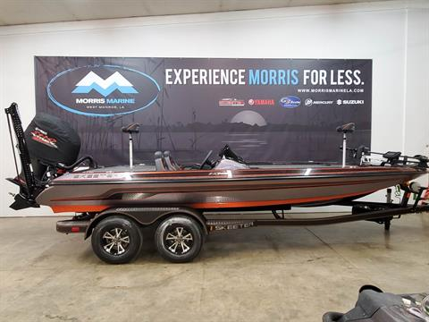 2019 Skeeter ZX 250 in West Monroe, Louisiana - Photo 1