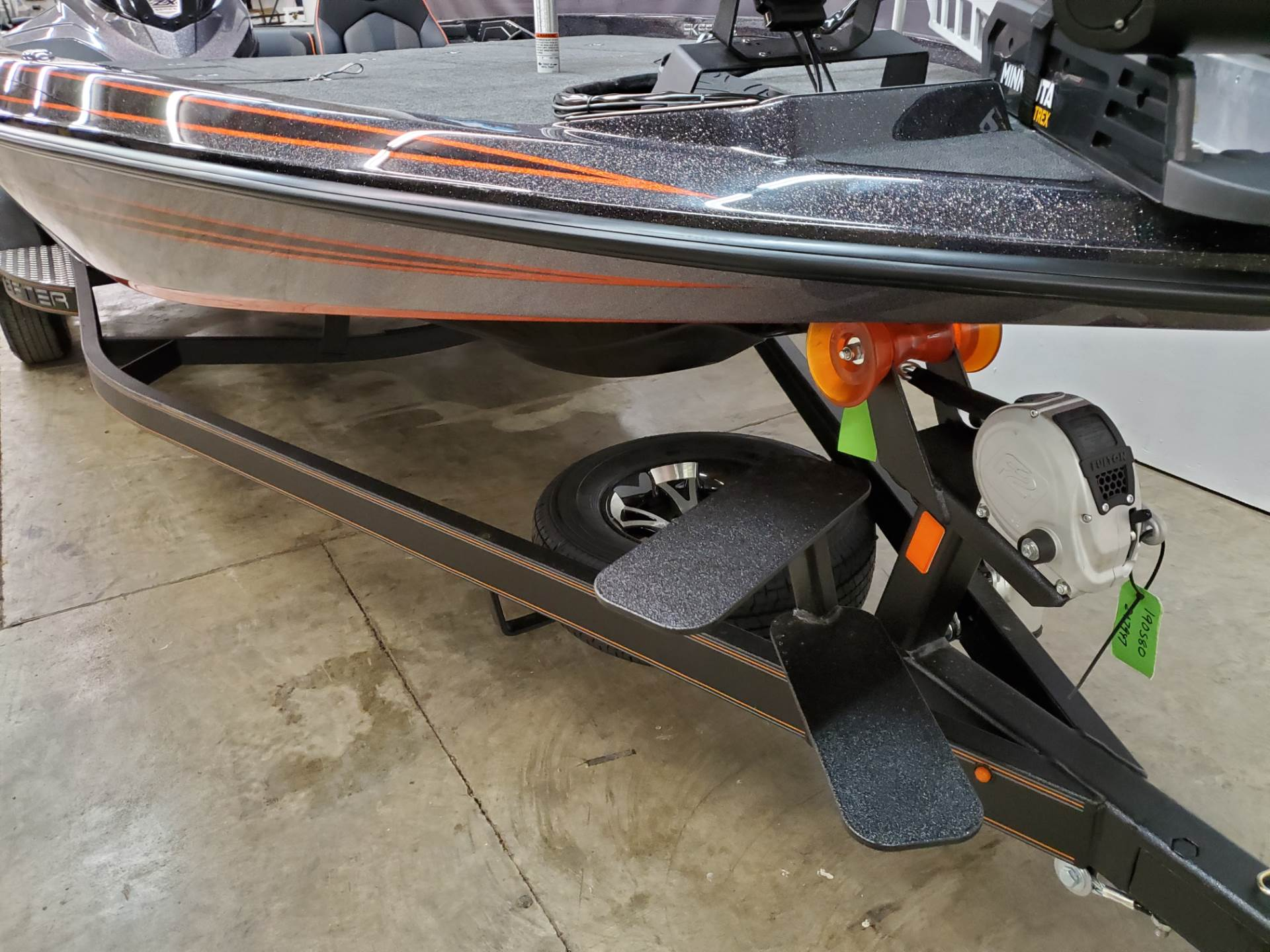 2019 Skeeter ZX 250 in West Monroe, Louisiana - Photo 15