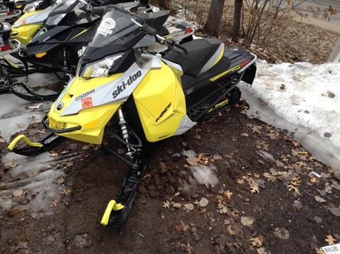 2015 Ski-Doo MX Z® TNT™ ACE™ 900 in Land O Lakes, Wisconsin