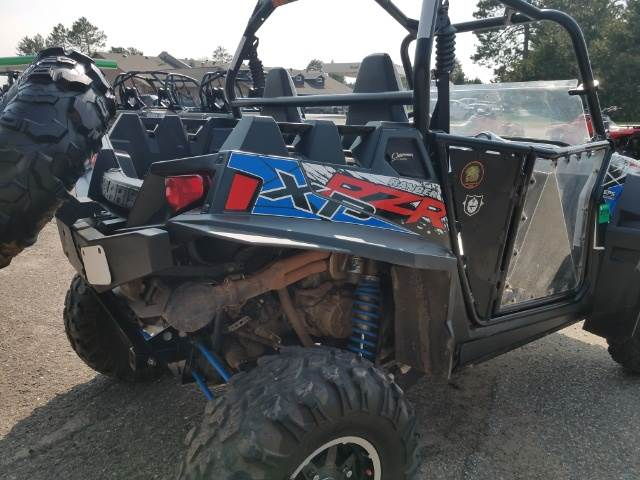 2012 Polaris Ranger RZR® XP 900 LE in Land O Lakes, Wisconsin - Photo 2
