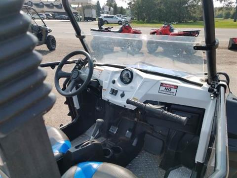 2012 Polaris Ranger RZR® XP 900 LE in Land O Lakes, Wisconsin - Photo 3