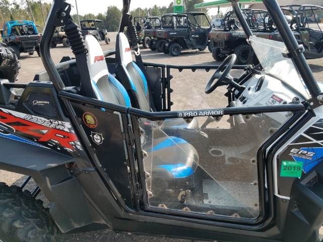 2012 Polaris Ranger RZR® XP 900 LE in Land O Lakes, Wisconsin - Photo 5