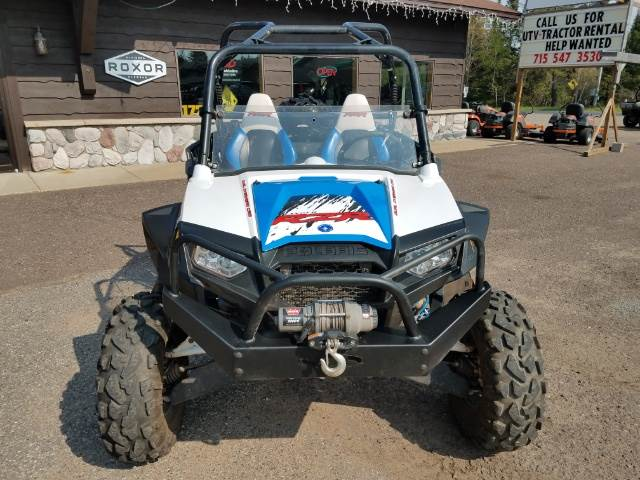 2012 Polaris Ranger RZR® XP 900 LE in Land O Lakes, Wisconsin - Photo 7