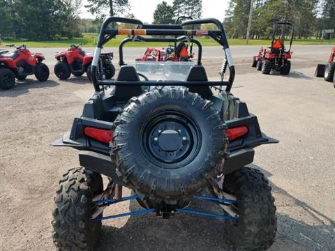 2012 Polaris Ranger RZR® XP 900 LE in Land O Lakes, Wisconsin - Photo 9