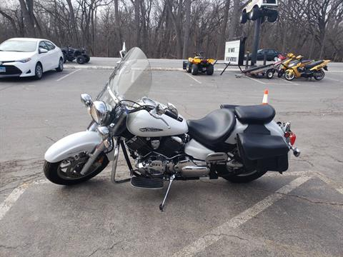 2008 Yamaha 1100cc in Forest View, Illinois