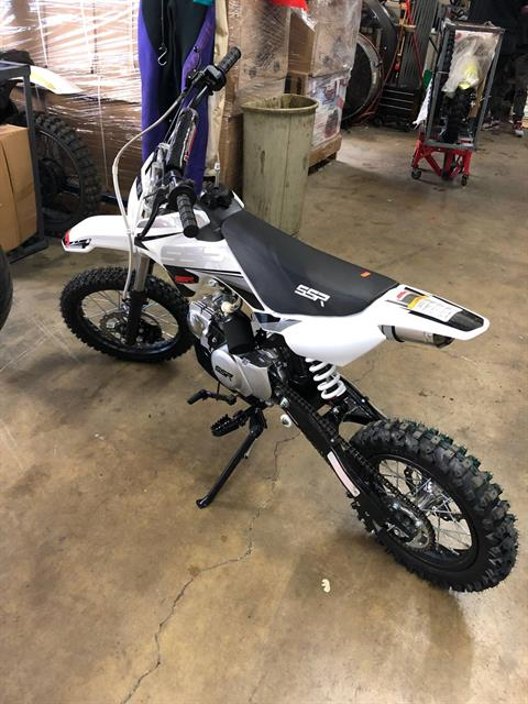 2019 SSR Motorsports 125cc in Forest View, Illinois - Photo 2