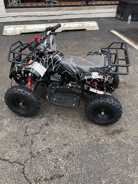 2019 Cougar Cycle 50cc Atv in Forest View, Illinois - Photo 2
