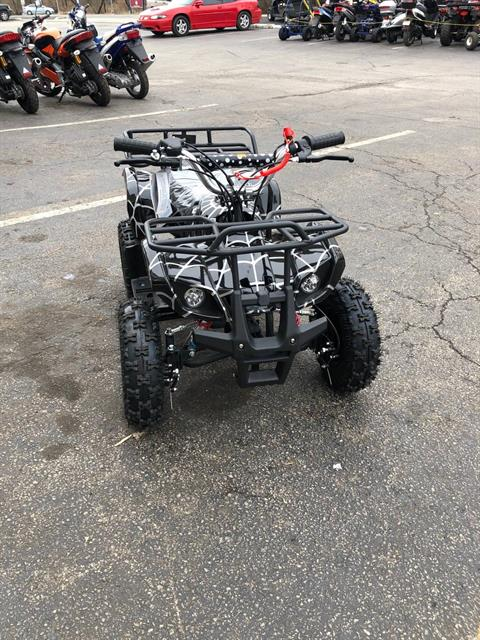 2019 Cougar Cycle 50cc Atv in Forest View, Illinois - Photo 3