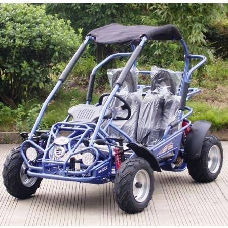 2018 Other TrailMaster Mid XRX Go Kart 150cc in Forest View, Illinois