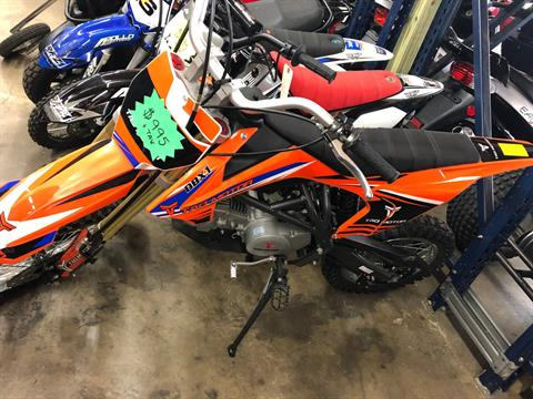 2019 Tao Tao 140cc in Forest View, Illinois - Photo 1