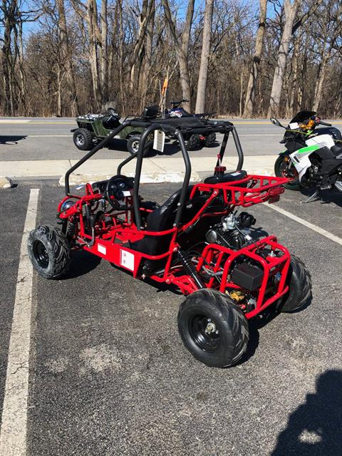 2019 Taotao USA 110cc in Forest View, Illinois