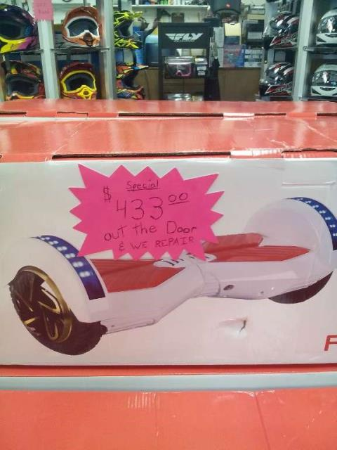 2015 Other hover board in Forest View, Illinois