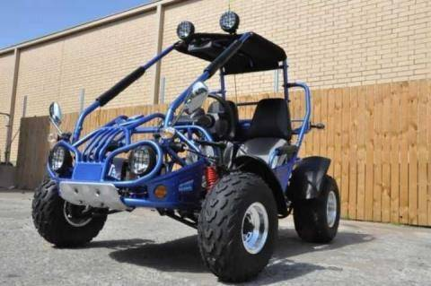 2018 Other TrailMaster XRX Go-Kart 150cc in Forest View, Illinois