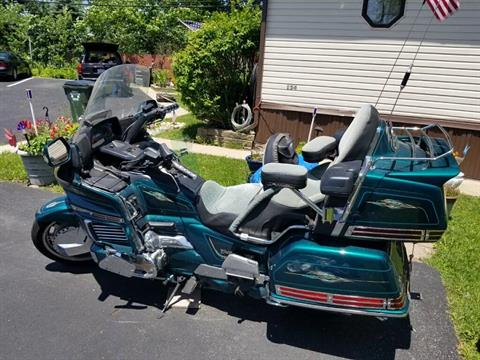 1996 HONDA Goldwing GL1500SE in Forest View, Illinois - Photo 1