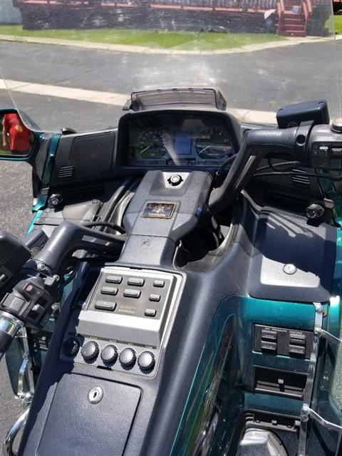 1996 HONDA Goldwing GL1500SE in Forest View, Illinois - Photo 6