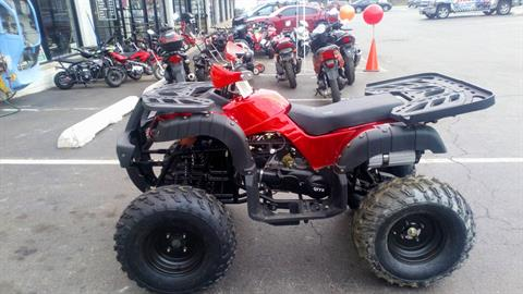 2018 Coolster ATV 150cc in Forest View, Illinois - Photo 2
