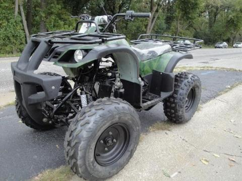 2017 Coolster ATV-3150DX2 in Forest View, Illinois