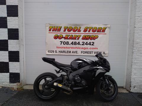 2008 Honda CBR1000RR in Forest View, Illinois